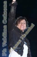 La unica, insuperabile, grintosa ed 'inimitabile' Gianna Nannini in concerto al Palacatania-Marzo 2008-Foto Valdina Calzona  - Catania (1022 clic)