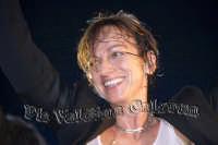La unica, insuperabile, grintosa ed 'inimitabile' Gianna Nannini in concerto al Palacatania-Marzo 2008-Foto Valdina Calzona  - Catania (1058 clic)