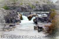 Castiglione di Sicilia..fiume dell'alcantara. Ph Valdina Calzona 2010  - Castiglione di sicilia (5468 clic)