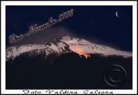 La maestosa Etna..Ph Valdina calzona  - Catania (1252 clic)