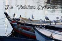 Gabbiani a mare..porto di catania. Ph Valdina Calzona  - Catania (1164 clic)