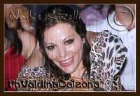 Naike Rivelli a Paterno'. Ph Valdina Calzona 2009  - Paternò (3699 clic)