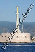 La madonnina nello stretto. Ph Valdina Calzona  - Messina (2042 clic)