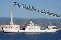 La madonnina sullo stretto .Ph Valdina Calzona  - Messina (2098 clic)