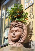 Via Teatro Greco. Giugno 2008 Ph Valdina Calzona  - Taormina (2080 clic)