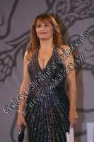 Flaminia Belfiore, presentatrice del 18° premio Top Sprint, Teatro Metropolitan-Dicembre 2007  - Catania (6636 clic)