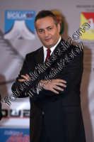 Claudio Brachino al Top Sprint, Teatro Metropolitan-Dicembre 2007  - Catania (1072 clic)