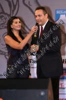 Claudio Brachino e Luisa Corna al Top Sprint, Teatro Metropolitan-Dicembre 2007  - Catania (1334 clic)
