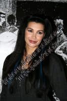 Luisa Corna (Madrina della serata) al Top Sprint, Teatro Metropolitan-Dicembre 2007  - Catania (1116 clic)