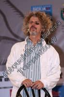 Paolo Migone al Top Sprint, Teatro Metropolitan-Dicembre 2007  - Catania (1324 clic)