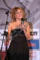 Irene Grandi al Top Sprint, Teatro Metropolitan-Dicembre 2007  - Catania (1063 clic)