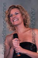 Irene Grandi al Top Sprint, Teatro Metropolitan-Dicembre 2007  - Catania (1061 clic)
