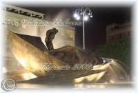 Fontana del Malavoglia..a Piazza Giovanni Verga. Ph Valdina Calzona  - Catania (4043 clic)