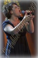 Manuela Villa ad Insieme.. 12.01.09 Ph Valdina Calzona  - Catania (3783 clic)