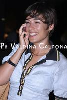 Diane Fleri al Taormina FilmFest. Ph Valdina Calzona 2010  - Taormina (5618 clic)
