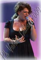 Manuela Villa ad Insieme.. 12.01.09 Ph Valdina Calzona  - Catania (3619 clic)