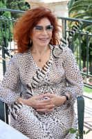 Ida Di Benedetto all'hotel Timeo. Giugno 2008 Ph Valdina Calzona  - Taormina (5835 clic)