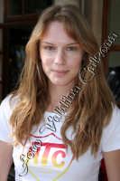 Antonia Liskova all'hotel Timeo. Giugno 2008 Ph Valdina Calzona  - Taormina (2901 clic)