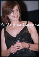 Deborah Young al Taormina FilmFest. Ph Valdina Calzona 2010  - Taormina (3501 clic)