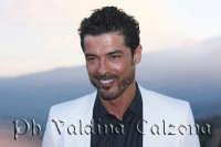 Alessandro Gassman all'hotel Timeo. Giugno 2008 Ph Valdina Calzona  - Taormina (1963 clic)