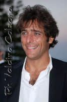 Adriano Giannini all'hotel Timeo. Giugno 2008 Ph Valdina Calzona  - Taormina (3421 clic)