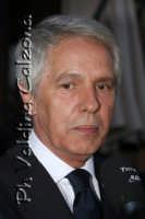Giuliano Gemma in conferenza stampa all'hotel Timeo. Giugno 2008 Ph Valdina Calzona  - Taormina (4637 clic)