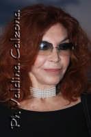 Ida Di Benedetto all'hotel Timeo. Giugno 2008 Ph Valdina Calzona  - Taormina (6459 clic)