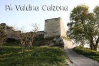 Il castello di lombardia-Enna..Aprile 2008 Ph Valdina Calzona  - Enna (1716 clic)