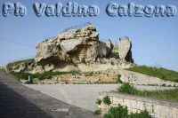 Enna..Aprile 2008 Ph Valdina Calzona  - Enna (1564 clic)