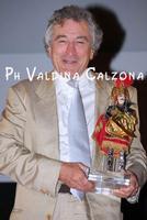 Il Grande Robert De Niro al Taormina FilmFest. Ph Valdina Calzona 2010  - Taormina (3958 clic)