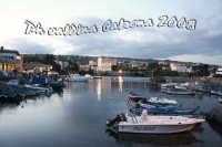 Vista dal porto di Ognina-Aprile 2008 Ph Valdina Calzona  - Catania (1390 clic)