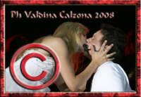 Il Grande Massimo Ranieri in concerto al Teatro Antico di Taormina. Ph Valdina Calzona  - Taormina (2386 clic)