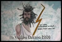 Meraviglioso murales sotto il ponte di Ognina-Aprile 2008 Ph Valdina Calzona  - Catania (950 clic)