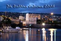 Meravigliosa vista dal porto di Ognina-Aprile 2008 Ph Valdina Calzona  - Catania (1272 clic)