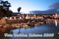 Meravigliosa vista dal porto di Ognina-Aprile 2008 Ph Valdina Calzona  - Catania (1370 clic)