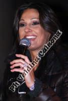 Anna Tatangelo in concerto ad Acireale-Gennaio 2008-Foto Valdina Calzona  - Acireale (1354 clic)