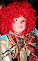 Carnevale di Misterbianco-foto Valdina calzona 2008  - Misterbianco (2136 clic)