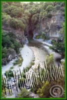Che posto incantevole..le gole dell'alcantara. Luglio 2008 Ph Valdina Calzona  - Francavilla di sicilia (1824 clic)