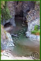 Che posto incantevole..le gole dell'alcantara. Luglio 2008 Ph Valdina Calzona  - Francavilla di sicilia (1941 clic)