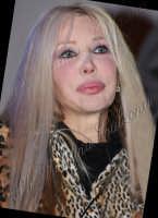 Ivana Spagna a Misterbianco. Ph Valdina Calzona Febbraio 2009  - Misterbianco (10378 clic)