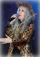 Ivana Spagna a Misterbianco. Ph Valdina Calzona Febbraio 2009  - Misterbianco (4210 clic)