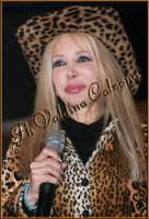 Ivana Spagna a Misterbianco. Ph Valdina Calzona Febbraio 2009  - Misterbianco (3985 clic)