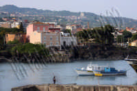 Porto di Ognina.. Ph Valdina Calzona 2009  - Catania (4307 clic)