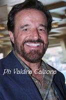 Cristian De Sica a Taormina. Ph Valdina Calzona 2010  - Taormina (3700 clic)