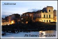 Acitrezza. Ph Valdina Calzona  Marzo 2009  - Aci trezza (3747 clic)