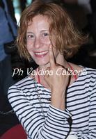 Carlotta Natoli a Taormina. Ph Valdina Calzona 2010  - Taormina (8874 clic)