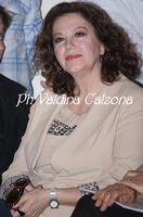 Stefania Sandrelli a Taormina. Ph Valdina Calzona 2010  - Taormina (5706 clic)