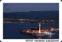 Stupefacente scenario notturno. Ph valdina Calzona 2008  - Messina (1878 clic)