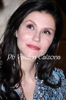 Alessandra Martinez a Taormina. Ph Valdina Calzona 2010  - Taormina (6094 clic)