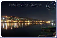 Bellissimo lago di ganzirri. Messina  Ph valdina Calzona 2008  - Messina (2033 clic)